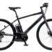 購入前に注意!2017年新型モデル パナソニック 「ジェッター」 電動アシスト自転車